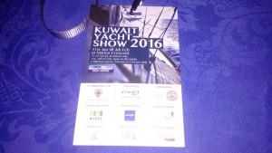 Kuwait Yatch Show
